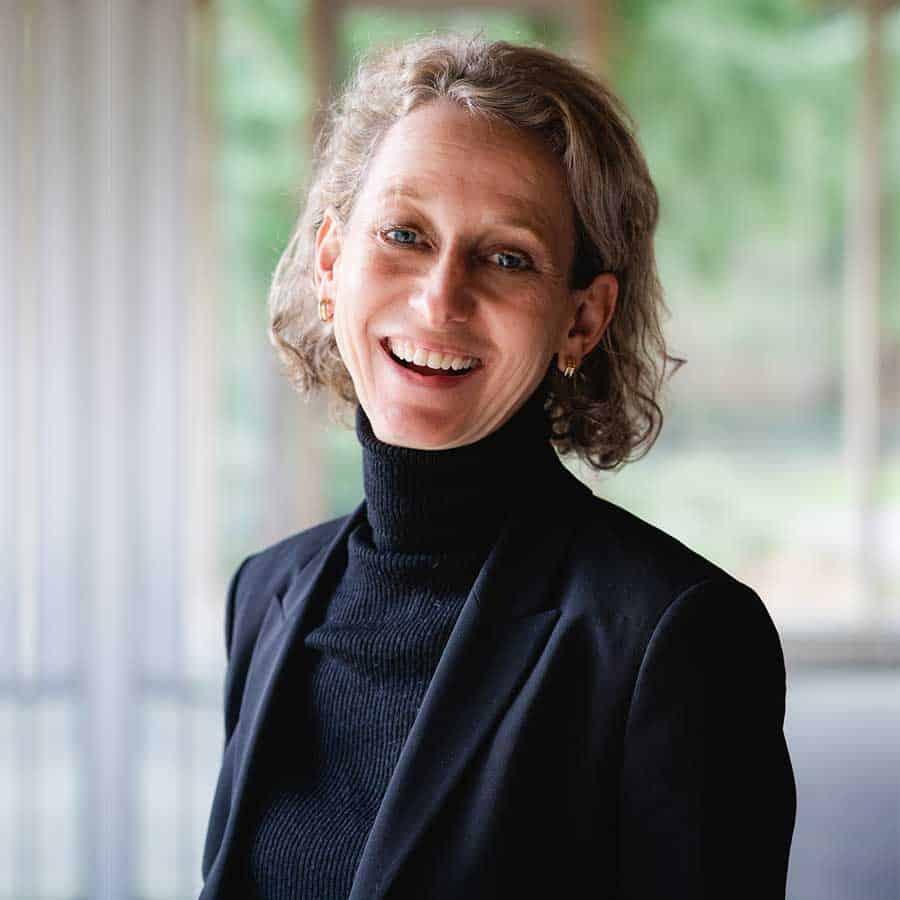 Eliane Schutte CEO